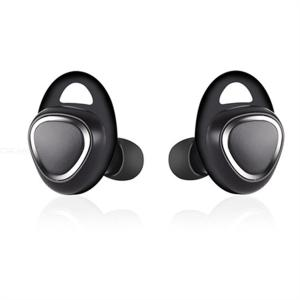 Samsung R150 Bluetooth Earphone, Noise Canceling TWS Sports Mini Wireless Headsets with Charging Box