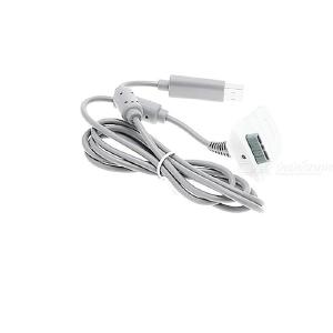 Game Controller Charging Cord Fast Charging Cable For XBOX 360 XBOX 360E