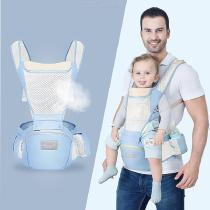 Multifunctional-Baby-Carrier-Breathable-Infant-Waist-Stool-Four-season-Universal-Hipseat