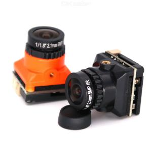 HD-camera Met OSD Board 1500TVL Voor RC Afstandsbediening FPV Drone Quadcopter