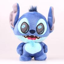 DISNEY-EYECON-STITCH-Plush-Doll-Toy-for-Kids-Children