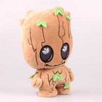 DISNEY-EYECON-GROOT-Plush-Doll-Toy-for-Kids-Children