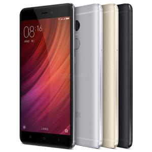 Refurbished Xiaomi Redmi Note 4 5.5 Inch Quad-Core Mobile Phone With 16GB / 32GB / 64GB ROM, 4000mAh Battery - EU Plug