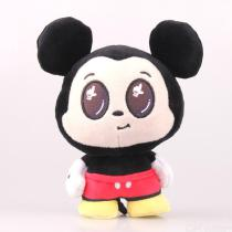 DISNEY-EYECON-MICKEY-Plush-Doll-Toy-for-Kids-Children