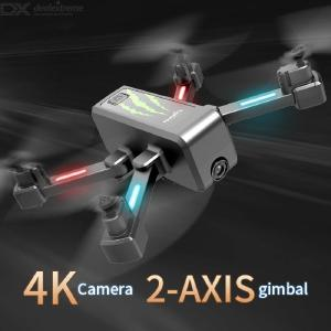 HR H5 GPS Drone With Camera Quadcopter With One Key Return Headless VR Modes Gesture Control