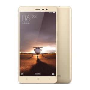Refurbished Xiaomi Redmi Note 3 5.5 Inch 4G Smartphone With 16GB / 32GB ROM, 4000mAh Battery 16MP Rear Camera - EU Plug