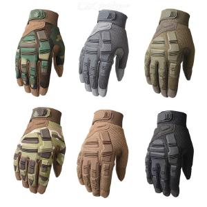 Outdoor Sports Tactics Gloves Anti-slip Cycling Climbing Protective Gear