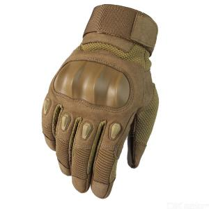 Outdoor Anti-slip Sports Tactics Gloves Full Finger Cycling Climbing Protective Gear