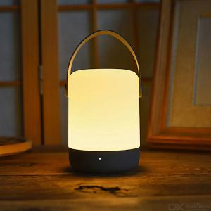 Xiaomi Youpin LED Night Light Wireless Wired Rechargeable LED Nursery Lamp For Kid Breastfeeding