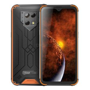 Blackview BV9800 Pro 6.3 Inch 6771V/CT (P70) 2.0GHZ Octa-Core Standard Smartphone with 6GB RAM 128GB ROM - EU Plug