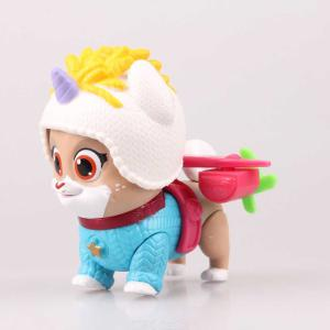 DISNEY PUPPY DOG PALS PALS ON A MISSION-KEIA AVIADORA Toy for Kids - Random Delivery