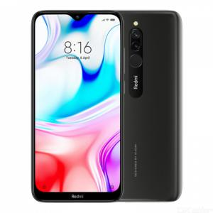 Global ROM Xiaomi Redmi 8 6.22 Inch Smartphone With 32GB/64GB ROM, Snapdragon 439 Octa-Core 12MP Dual Camera 5000mAh - US Plug