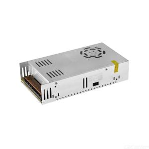 SIMAX3D SIMAX 3D 110V/220V to DC 24V 15A 360W Power Supply Transformer Switching Adapter Converter Driver for 3D Printer