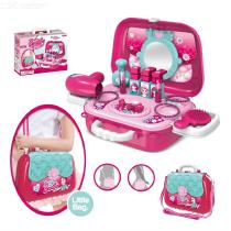 Fashion-20-Piece-Simulation-Makeup-Shoulder-Bag-Cosmetic-Suitcase-Kit-Children-Play-House-Puzzle-Toy