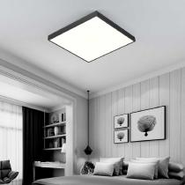 Ultra Slim LED Ceiling Light 18W 65LM Flush Mount Ceiling Lamp