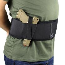 Tactical-Ultimate-Belly-Band-Holster-for-Concealed-Carry-Fit-Mid-Full-Size-Compact-Subcompact-Revolver-Hunting-Handgun-Pistol