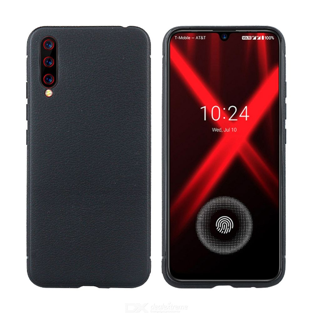 Naxtop Full Body Soft Case Protective Silicone Back Cover For UMIDIGI X