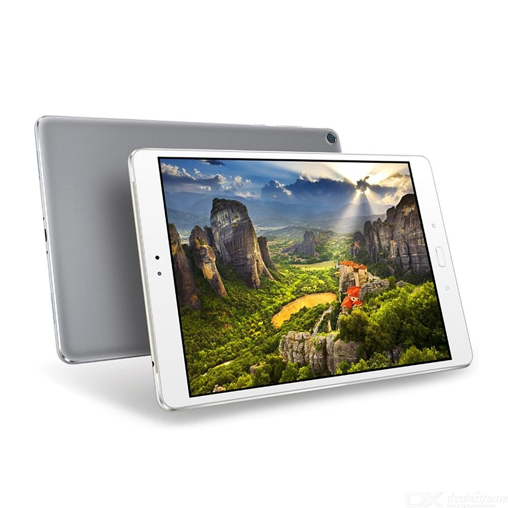 Asus ZenPad 3S 10 Z500M 9.7 Inch Tablet 3GB 32GB Hexa Core 2048X1536 IPS 5MP+8MP Dual Camera 5900mAh Battery - Silver