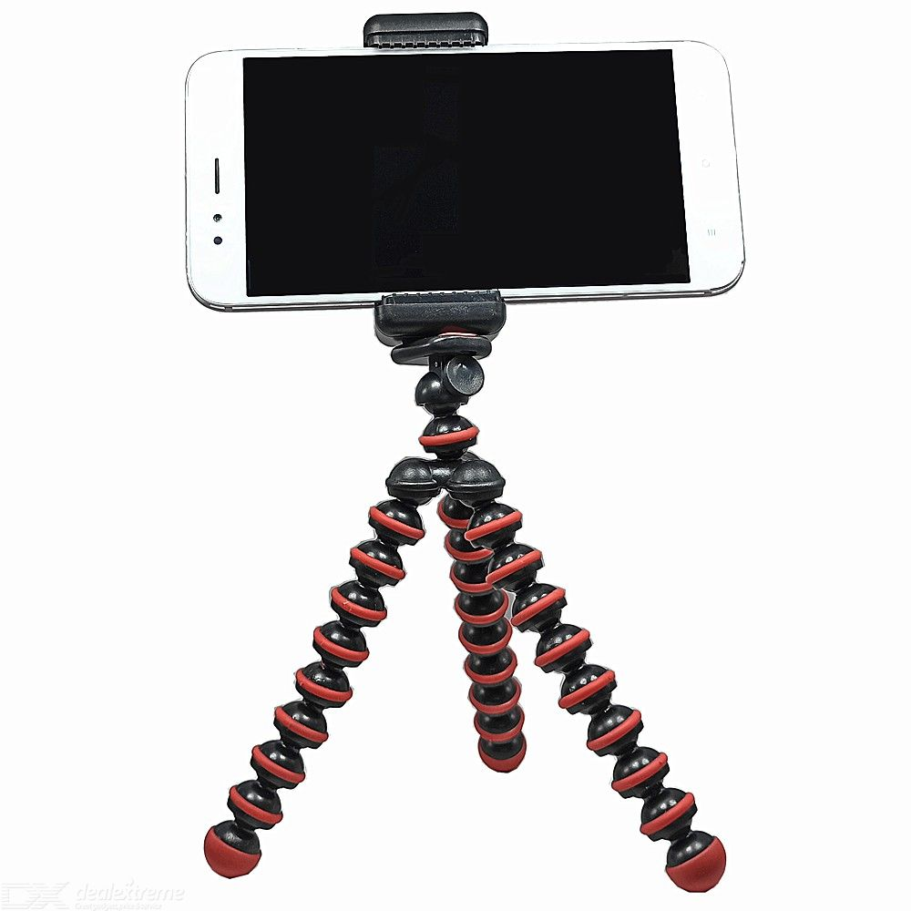 Camera | Holder | Stand | Phone | Can