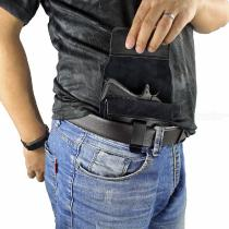 Hidden-Portable-Gun-Holster-Quick-Belt-Sides-Invisible-Leather-Pistol-Holster-Used-To-Small-Medium-Gun