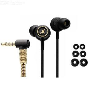Wired in-ear Headphones 3.5mm Rock Bass HIFI Earphones