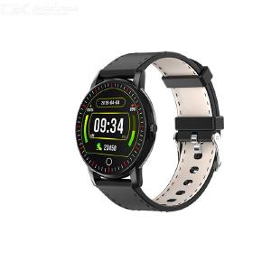 M324 Sports Smart Bracelet Waterproof Touch Screen Heart Rate Blood Pressure Sleep Monitor Watch For Android IOS