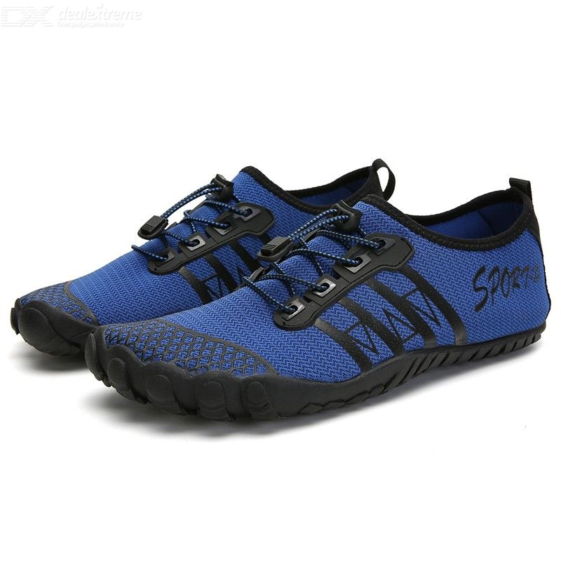 lightweight breathable hiking shoes