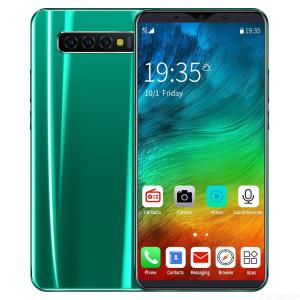 S10+ 5.72 Inch Octa-Core Android MTK6580a 4G Smartphone with 1GB RAM 4GB ROM - EU Plug