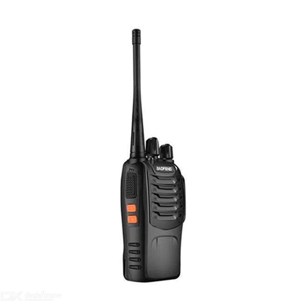 BAOFENG BF-888S 400-470MHz 10W Walkie Talkie Set