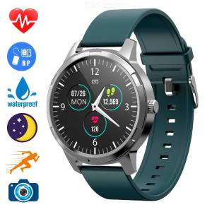 ASLING X20 Smart Watch Bracelet, IP68 Super Waterproof Smart Wristband Calorie Sports Watch Heart Rate Monitor Fitness Tracker