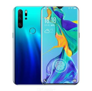 NOAIN P30 Pro 6.5 Inch Android Mobile Phone 2GB 32GB Goole Play Dual Card 24MP+13MP Camera With 5800mAh Large Battery