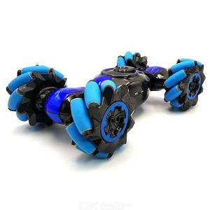 2.4GHz RC Stunt Car Hand Gesture Control Double-sided RC Toys Vehicle Small Size RC Racing Truck