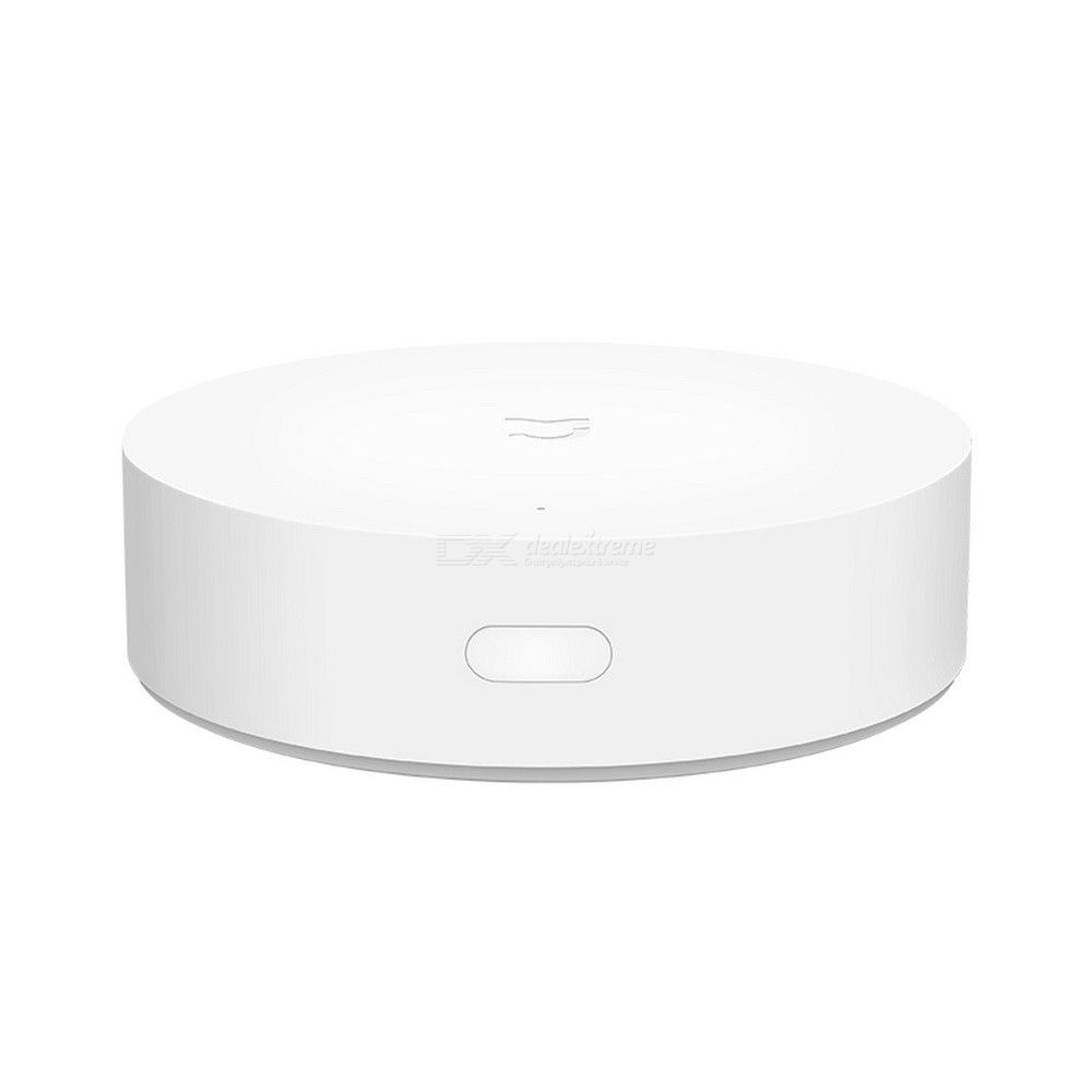 Xiaomi Mijia Smart Gateway WiFi Bluetooth Mesh Gateway W/ Chinese Plug Adapter