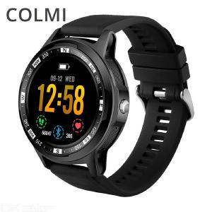 COLMI SKY 3 GPS Sport Smart Watch, IP67 Waterproof Bluetooth Fitness Tracker Men Mountaineering Smartwatch For IOS Android