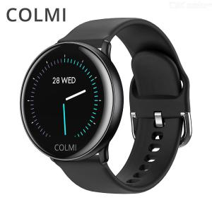 SKY2 1.22 Inch Fitness Tracker Smart Bracelet With Heart Rate Monitor Sports Modes Message Reminder
