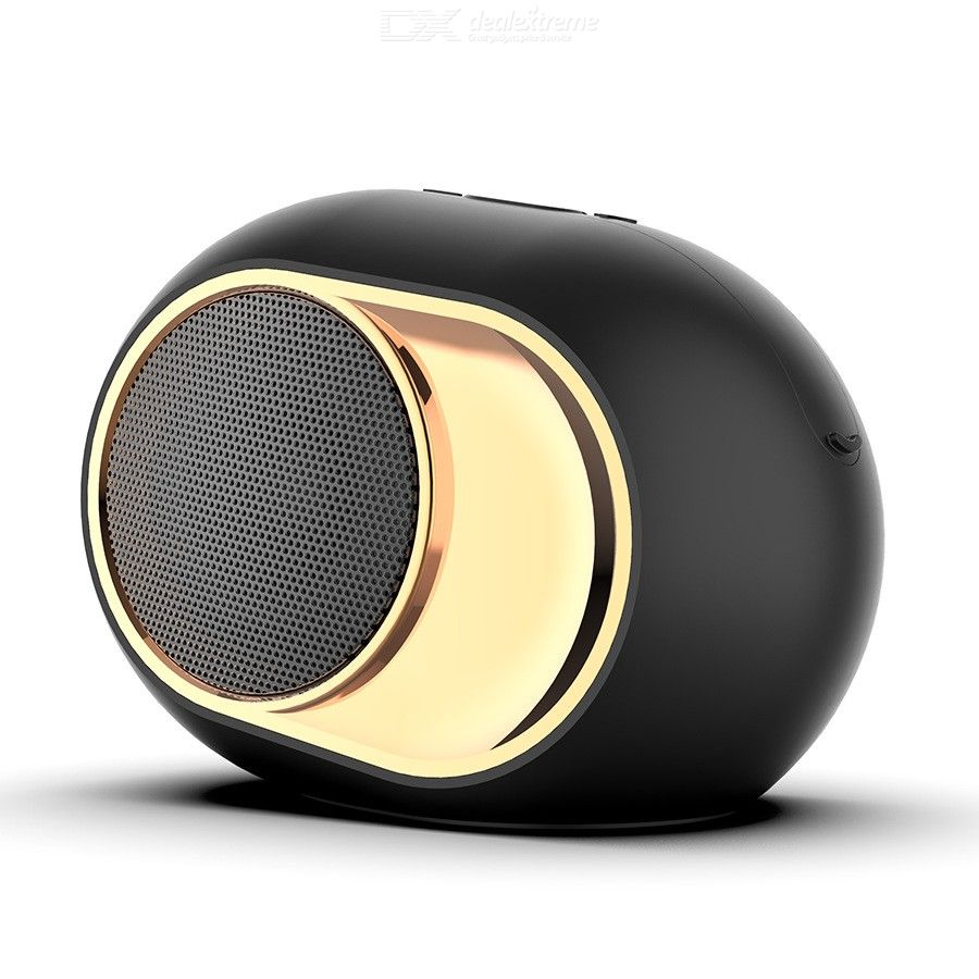 X6 Bluetooth Speaker Wireless 5.0 Stereo Deep Bass Dual Channel Loudspeaker Handsfree Calling