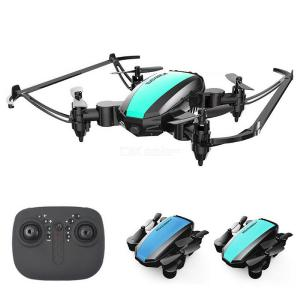 Global Drone GW125 Pocket Drones For Kids Altitude Hold RC Helicopter Mini Drone Wifi FPV Dron Juguetes Quadrocopter VS E58 S9W