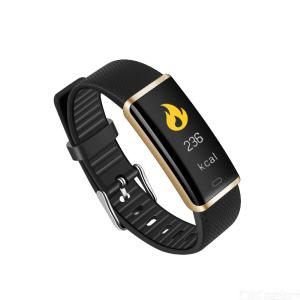 R9 Multi-function Sports Smart Band With Sleep / Blood Pressure / Heart Rate Monitoring, Pedometer, IPS Big Screen