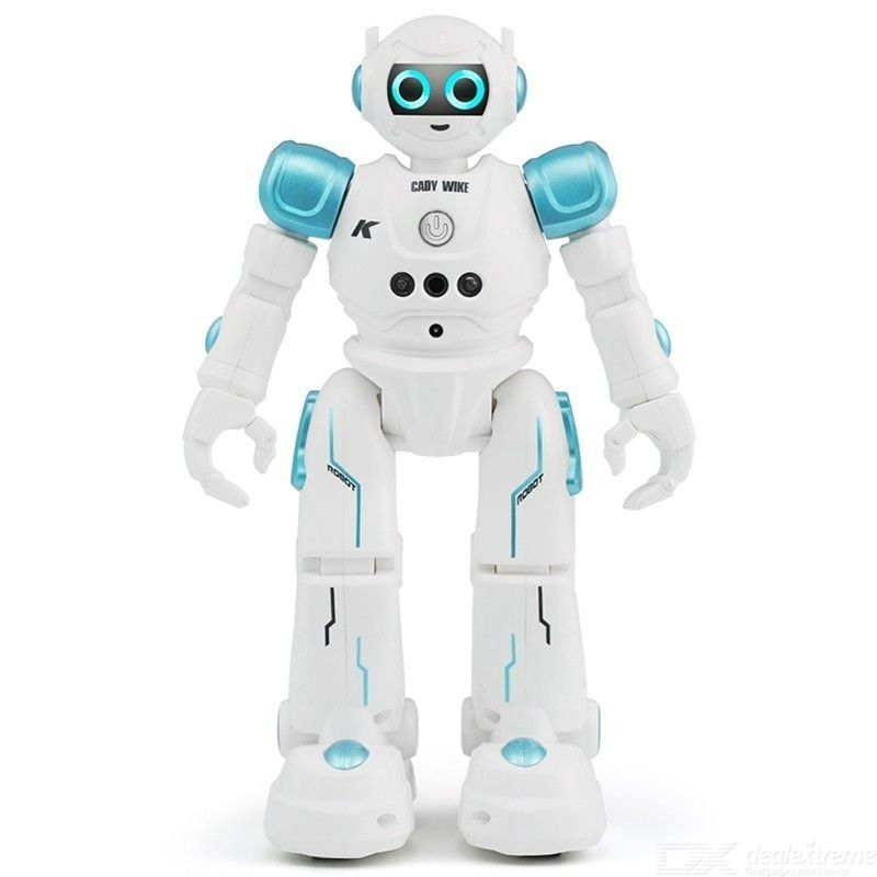 JJRC R11 Smart Robot Toy For Kids Gesture Sensing Programmable Walking Dancing RC Robot