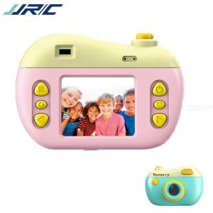 JJRC V01 Kids Camera 8MP Digital Video Camera For Children Girls Boys
