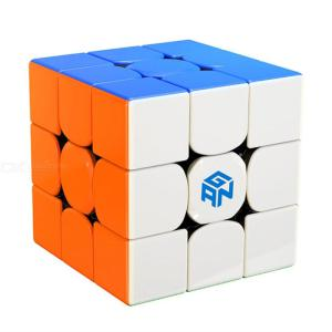 Gan 356RS Master Puzzle Magic Speed Cube 3x3x3 Professional Gans Cubo Magico Gan356 Toys For Kids
