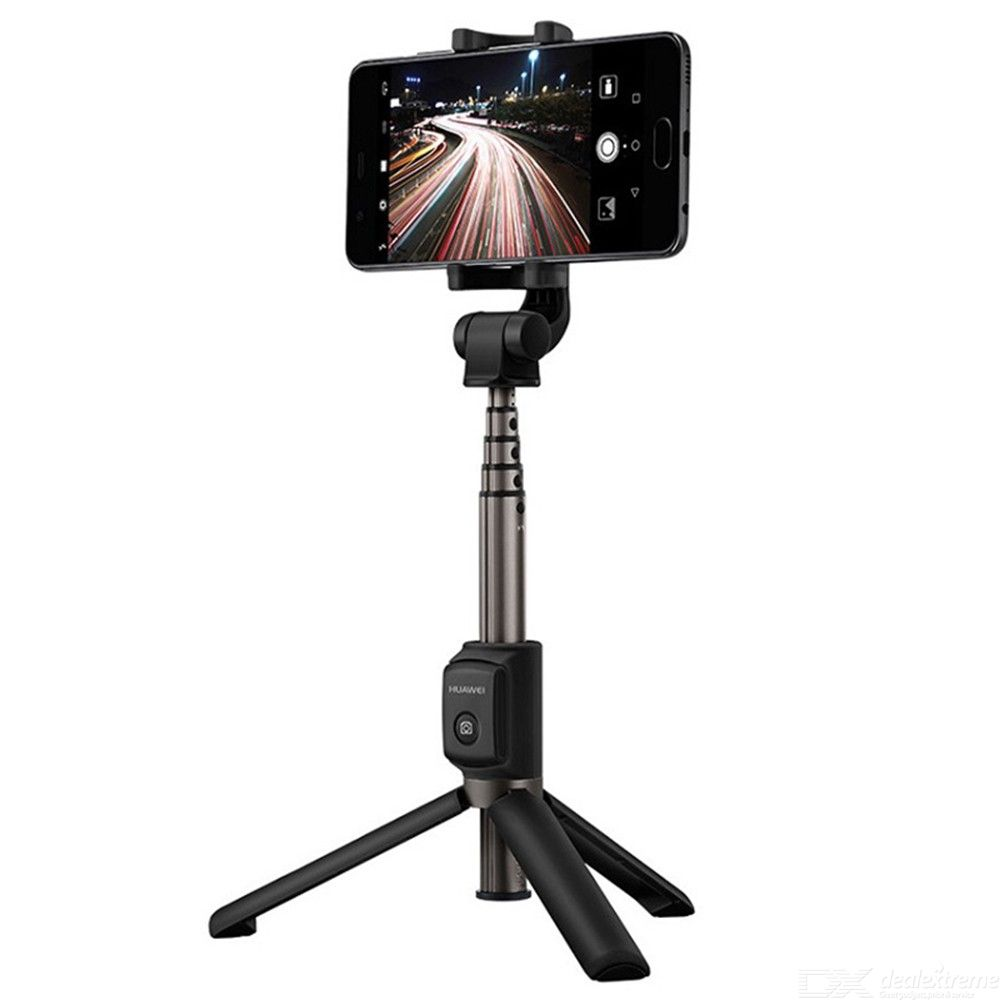 AF15 Mini Multifunctional Bluetooth Remote Selfie Stick With Tripod For Huawei Honer Smartphone