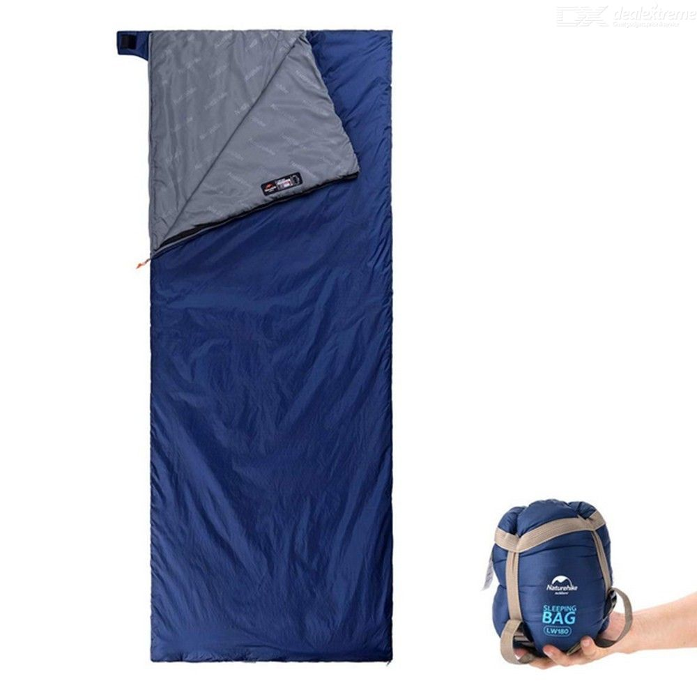 Naturehike Multifunctional Ultra Light Outdoor Sleeping Bag Camping Envelope Sleeping Bag