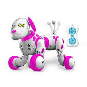 9007A Remote Control Robot Dog Toy RC Smart Puppy Gift For Kids