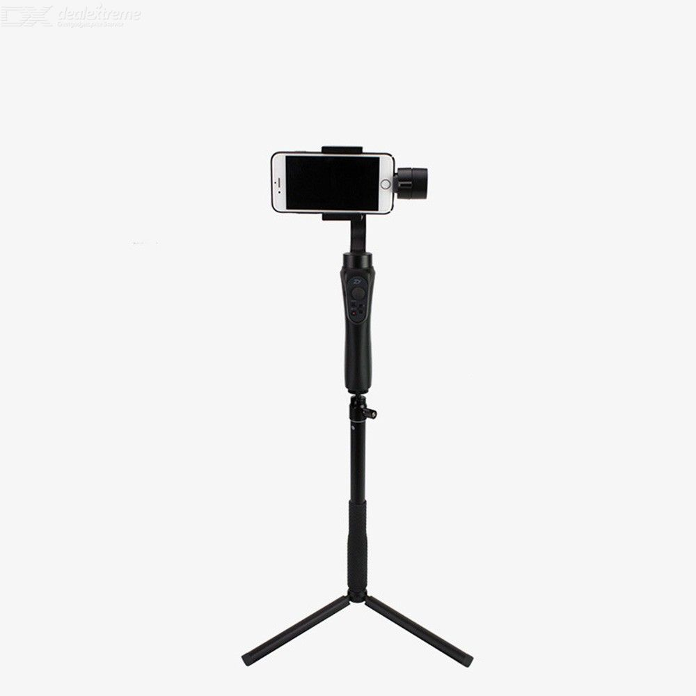 Portable Hand Grip Adjustable Extension Monopod For Gopro Hero Gopro Mijia Action Camera