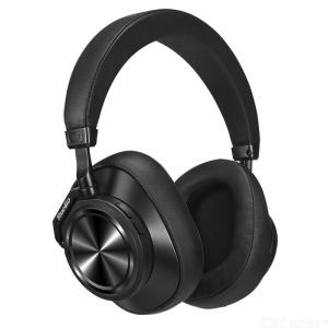 Bluedio T7 Plus Noise Cancelling Headphones Bluetooth 5.0Wireless Over Ear Headset