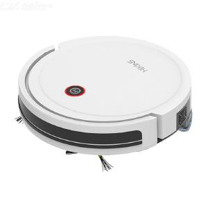 HAKINS Smart Robot Vacuum Cleaner Intelligent Routine Home Wet Dry Sweeping Mopping Robots - EU Plug