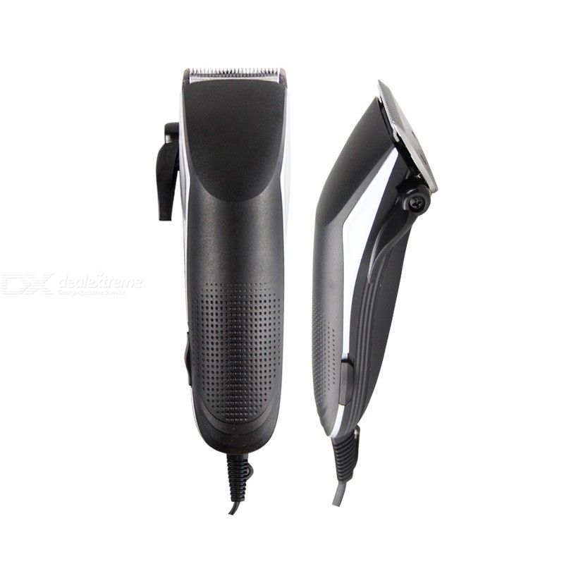 Electric Hair Clippers Professional Hair Trimmer Kit For Men Kids – EU...