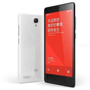 Refurbished Xiaomi Redmi Note 5.5 Inch Quad-Core Smartphone With 2GB RAM 16GB ROM, 3100mAh Battery 13MP Rear Camera - EU Plug
