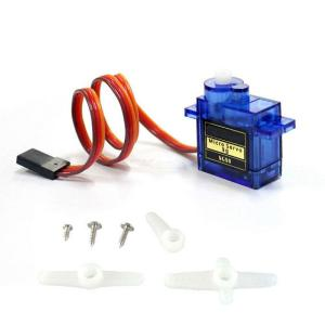 RC Helicopter Airplane Car Boat Accessory Mini 9G SG90 Micro Servo